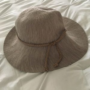 👒 Nordstrom's hat. Perfect for summer! 👒